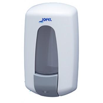 Dispensador Jofel para jabón de manos tipo liquido