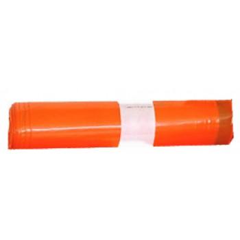 Bolsas de Basura 85x110 color Naranja