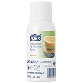 Ambientador Tork Premium Frutas Tropicales en spary