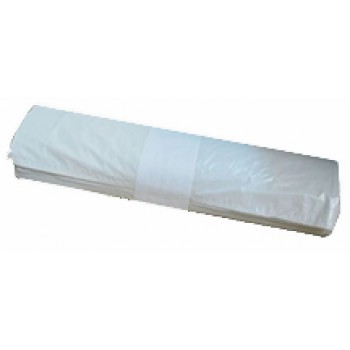 Bolsa de Basura Blanca tamaño  85 X 110