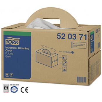 Paños de limpieza Tork Premium sin tejer
