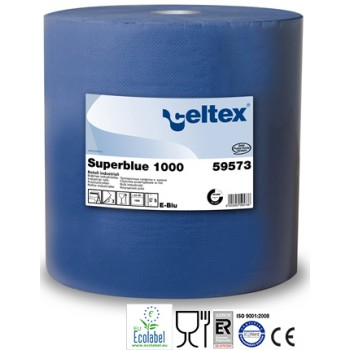 Bobina Industrial Celtex Super Blue