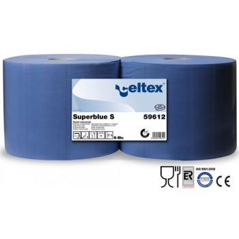 Bobina Industrial Celtex Superblue S
