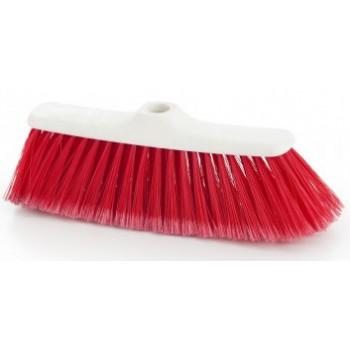 Escoba Amapola color Rojo