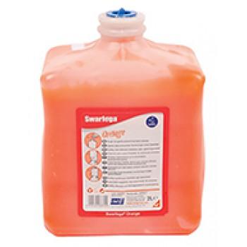 Jabón Microgranulado Deb Swarfega Orange 2 Litros