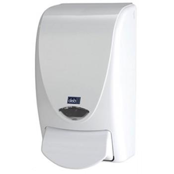Dispensador Deb Proline para jabón de manos líquido o espuma