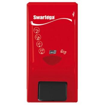 Dispensador de jabón de manos Deb Swarfega Orange 4 Litros
