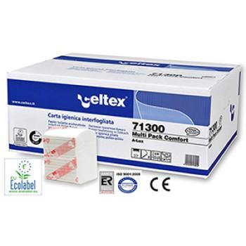 Papel Higiénico Celtex Comfort Hoja a Hoja