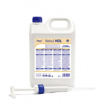 Desinfectante hidroalchólico Proder Nebul HDL