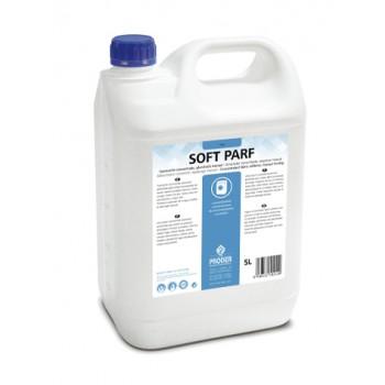 Suavizante Proder Soft Parf envase de 5 Litros