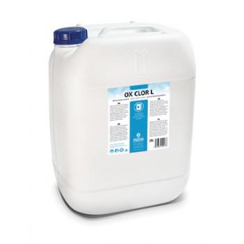 Oxidante sanitizante clorado Proder Ox Clor L