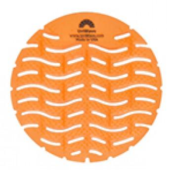 Rejilla Urinario Uriwave Mango/Naranja