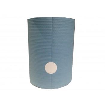 Bobina Rollo Novacolor Wypcel Blue