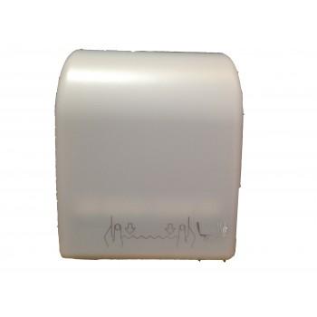Dispensador Manual para toallas secamanos de extracción central