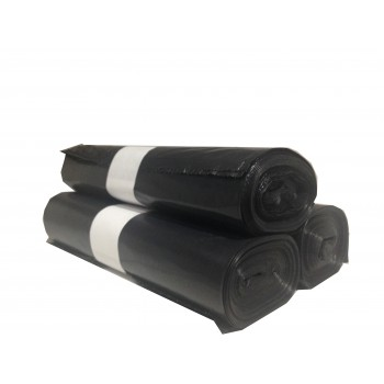 Bolsas de Basura Negras tamaño 115 x 150