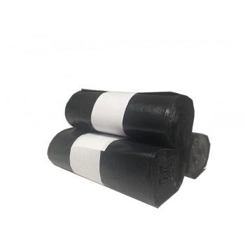 Bolsas de Basura Negras tamaño 54 x 58