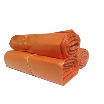 Bolsas de Basura 85x110 color Rojo