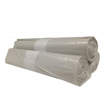 Bolsas de Basura 85x110 color Transparente