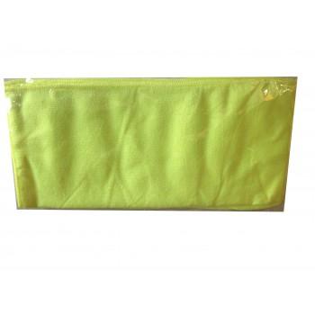Bayetas Microfibra color Amarillo