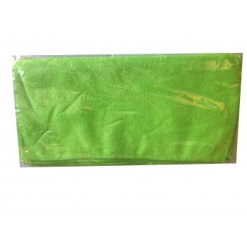 Bayetas Microfibra color Verde