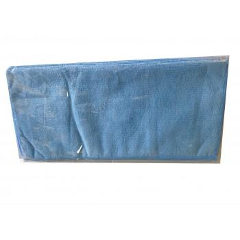 Bayetas Microfibra color Azul
