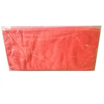 Bayetas Microfibra color Rojo